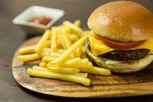 How Can I Prevent Heartburn - Avoid fried foods