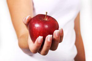 How Can I Prevent Heartburn - use apple